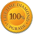 Lifetime Diamond Upgrade