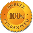 Sparkle Guarantee