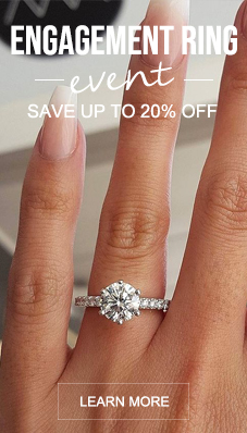 Engagement Ring & Diamond Event