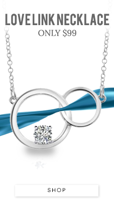 $99 Love Link Necklace