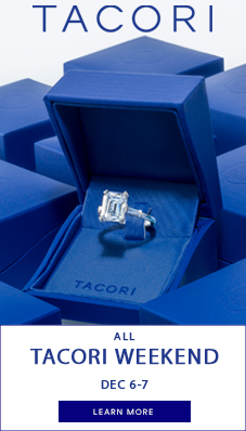 All Tacori Weekend