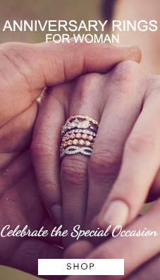 Wedding Anniversary Rings