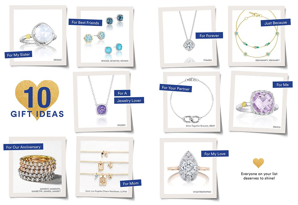 10 Gift Ideas from Tacori