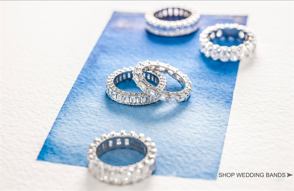 Shop Tacori Wedding Bands