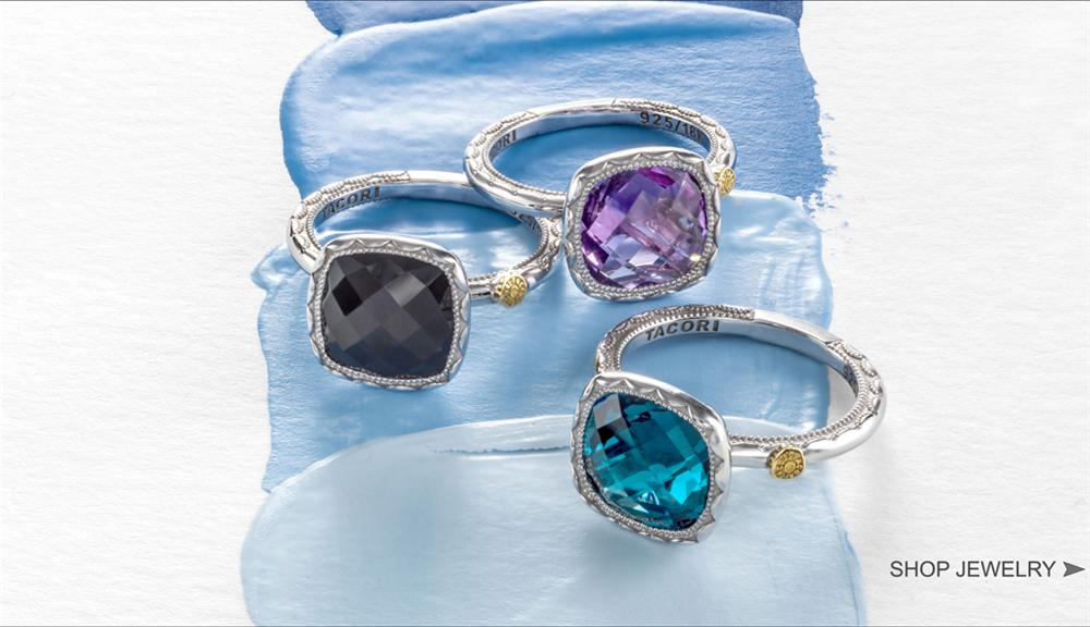 Shop Tacori Jewelry