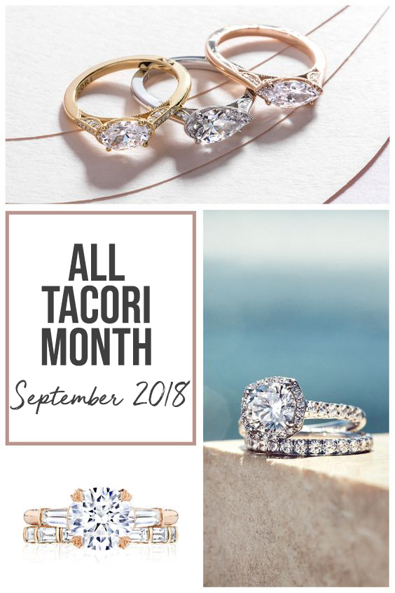 Learn More: All Tacori Month