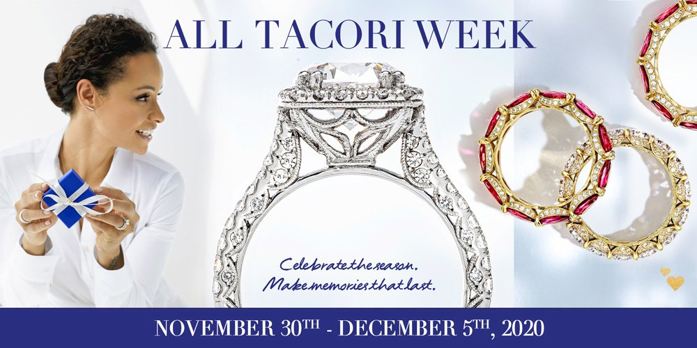 All Tacori Week