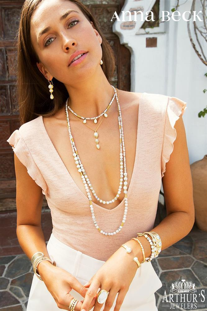 Shop Anna Beck Jewelry