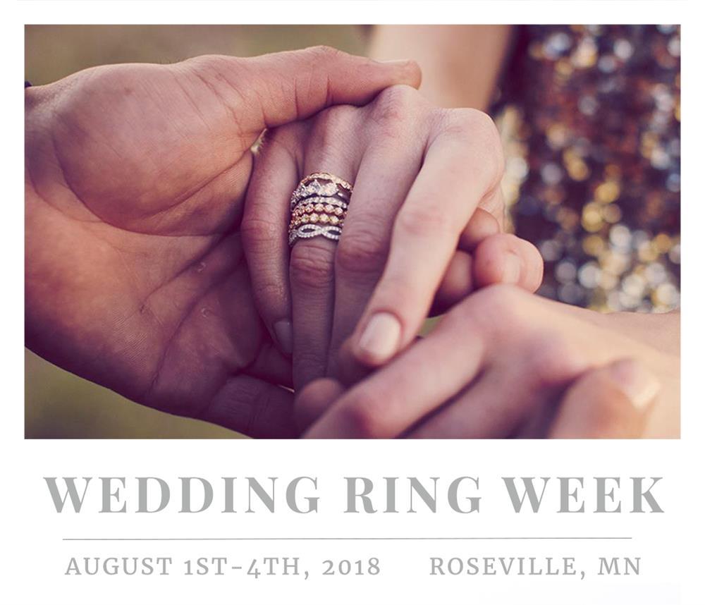 Wedding Ring Week. Designer Engagement Rings & Fine Jewelry ...