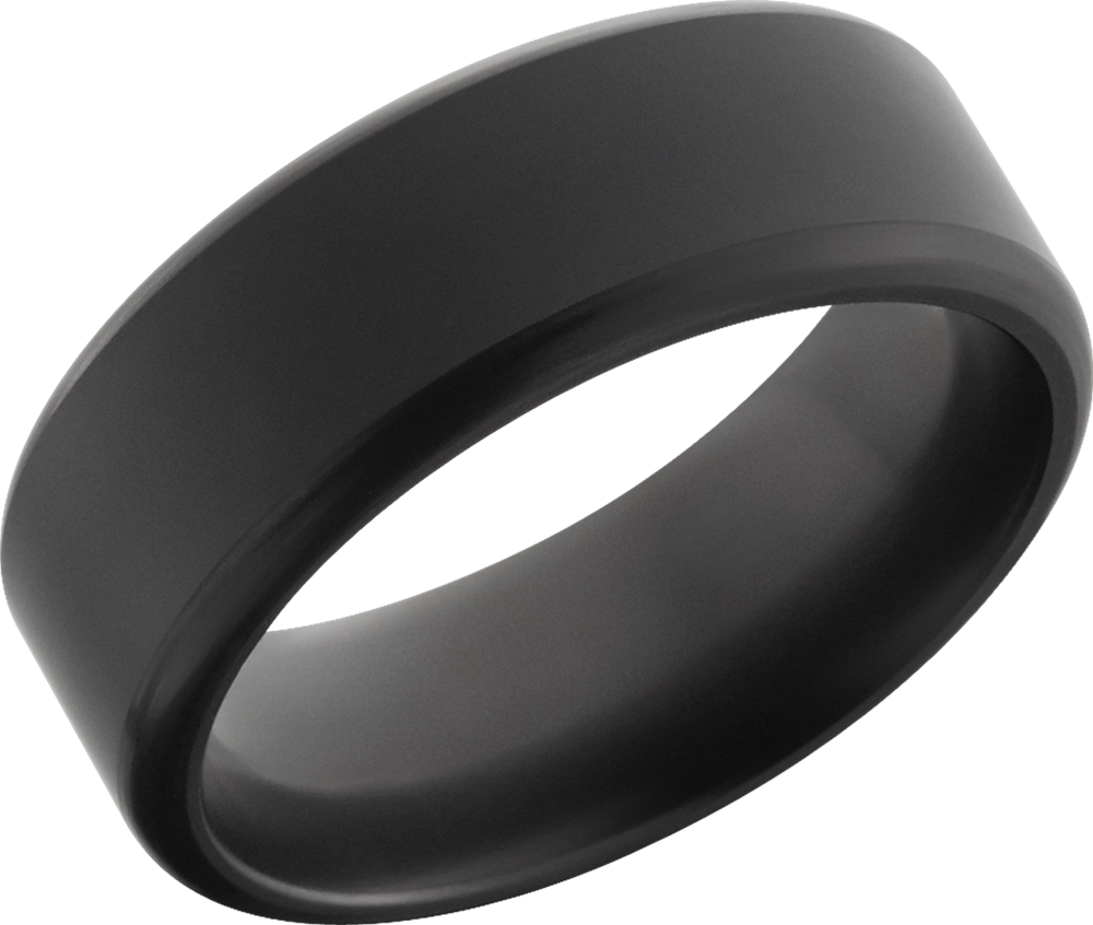 Elysium Wedding Ring