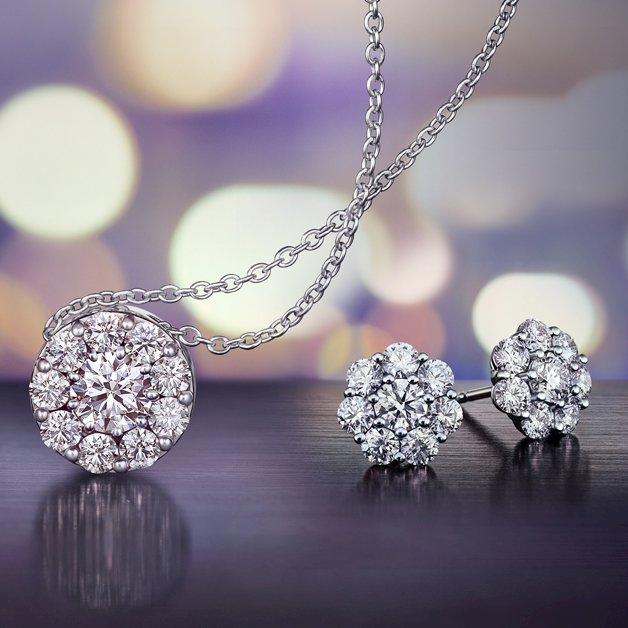 Shop Hearts On Fire Jewelry