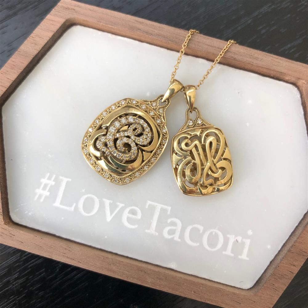 Win $20K with #LoveTacori campaign