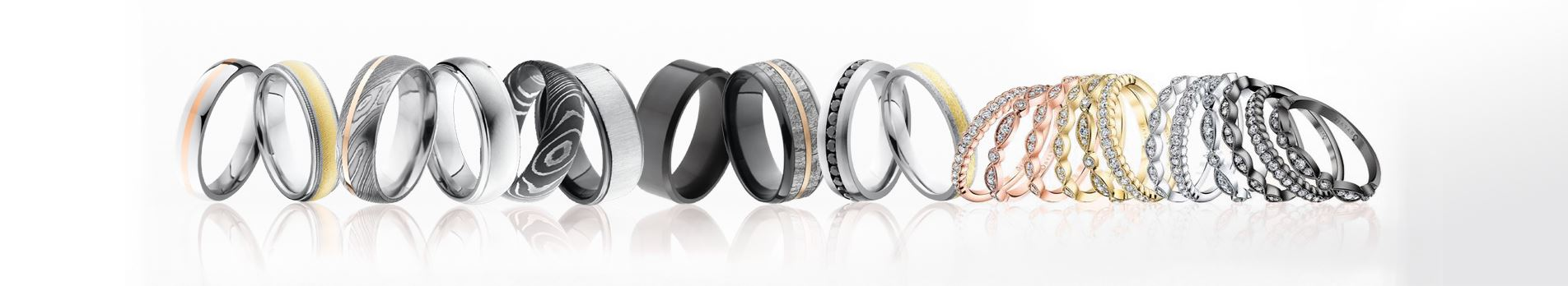 Wedding Ring And Bands For Men And Women Arthursjewelers Com