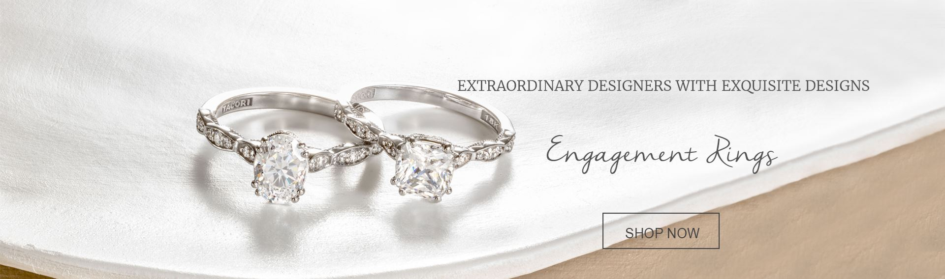 Designer Engagement Rings Fine Jewelry Arthur S Jewelers