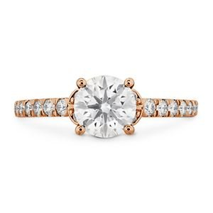Picture of Cali Chic Double Petal Ring