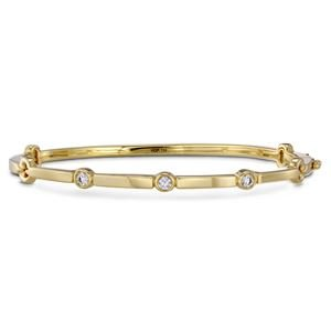 Picture of Copley Multi Stone Bangle