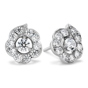 Picture of Lorelei Bloom Stud Earrings