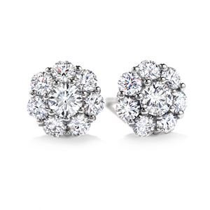 Picture of Beloved Stud Earrings