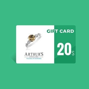Picture of Gift Card 20$