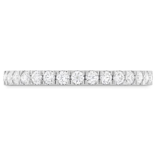 Picture of HOF Hexagonal Diamond Band