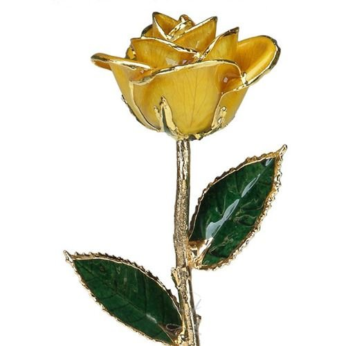 Picture of Yellow Gold Rose