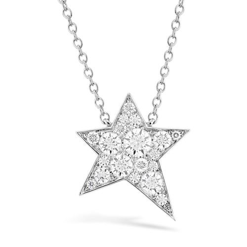 Picture of Illa Cosmic Diamond Neck