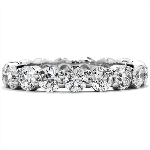 Picture of Multiplicity Eternity Band 1.23ct