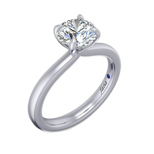 Fana Engagement Ring S3933