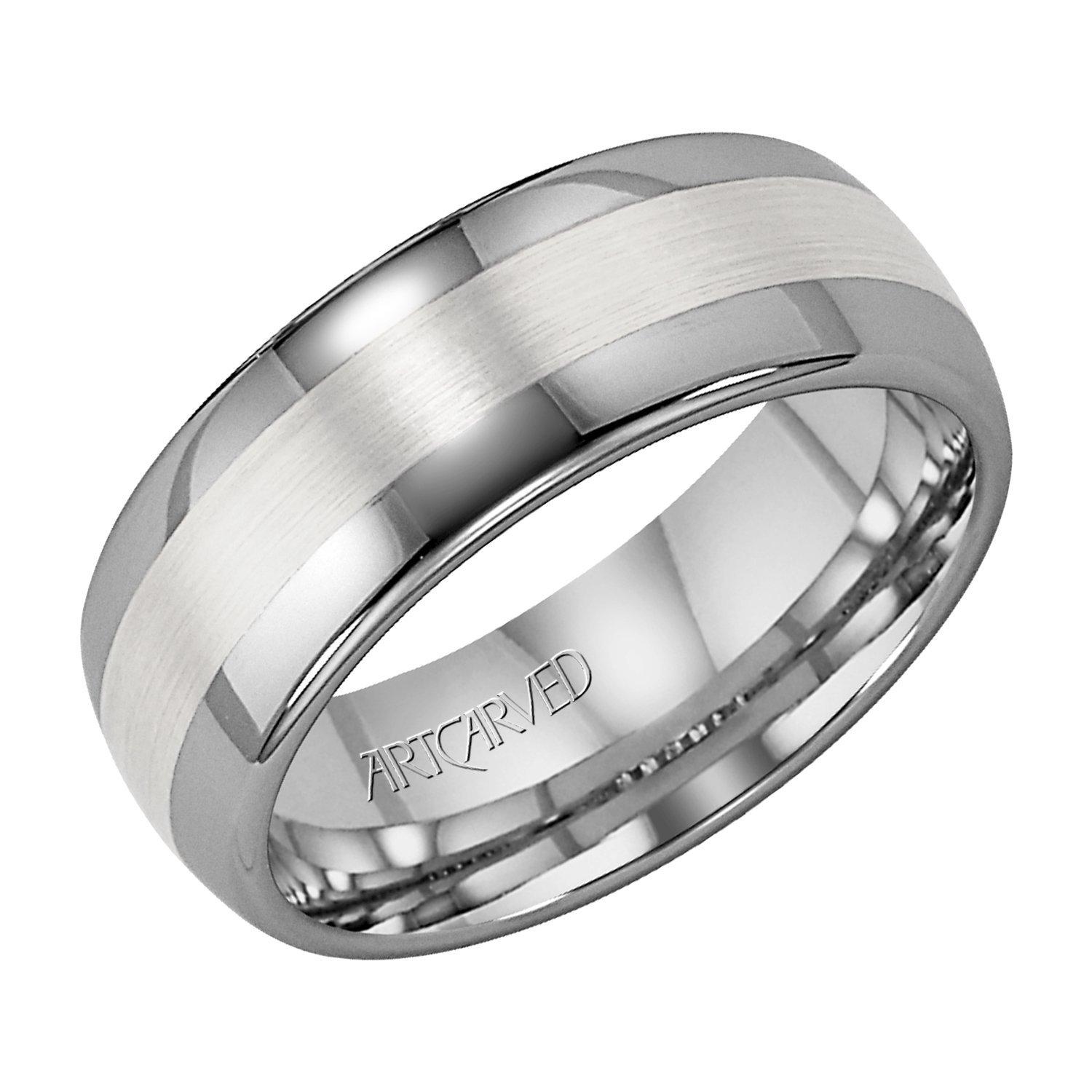 tungsten today wedding mm men carbide mens jewelry rings watches free dome overstock shipping band product s engagement