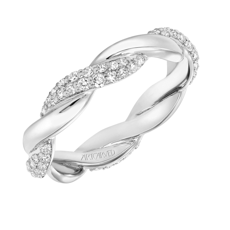 Womens Wedding Rings.33 V13c4w65 L