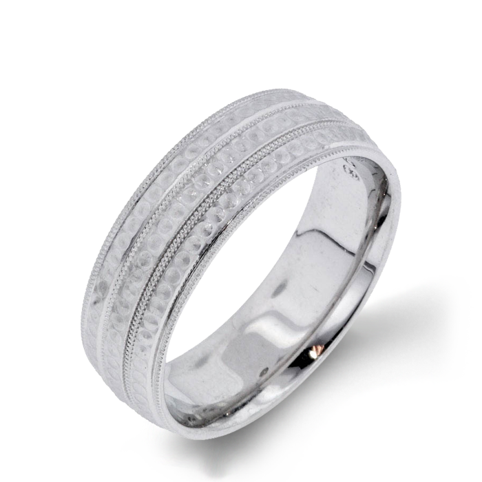jewellery mens ring of wedding s fingerprint next on band inside rings men