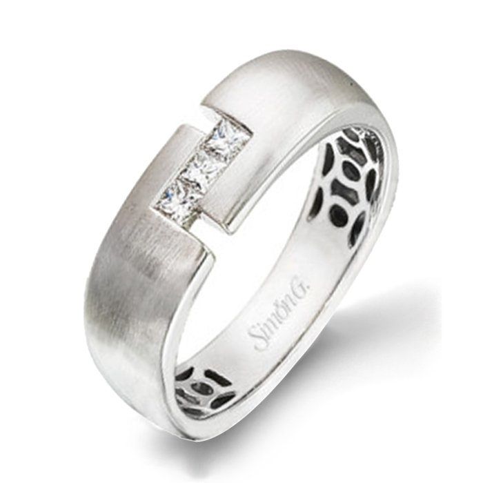 Home Wedding Rings Mr1636 Picture Of