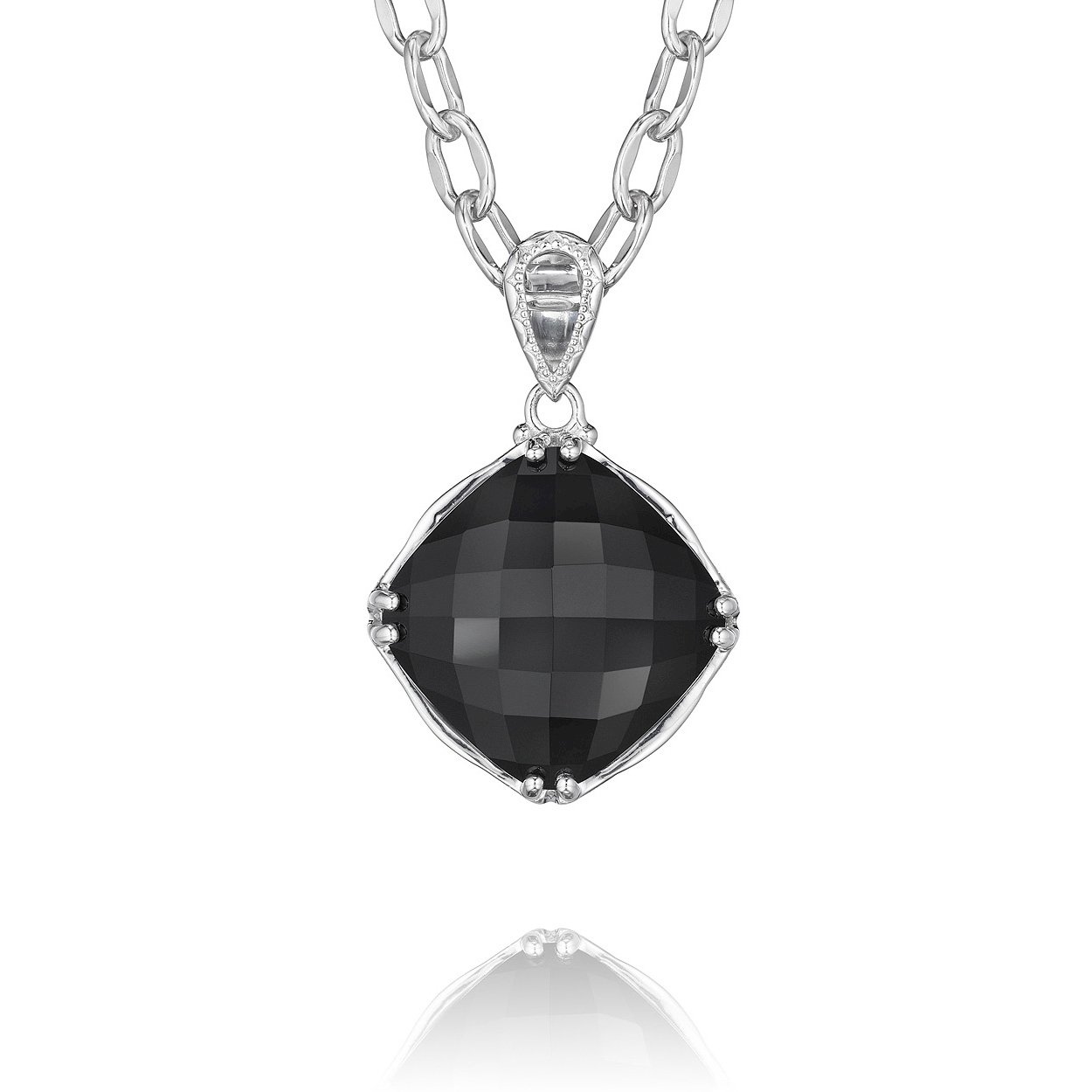 95960071c894e Tacori Classic Rock SN12819 Gemstone Necklace